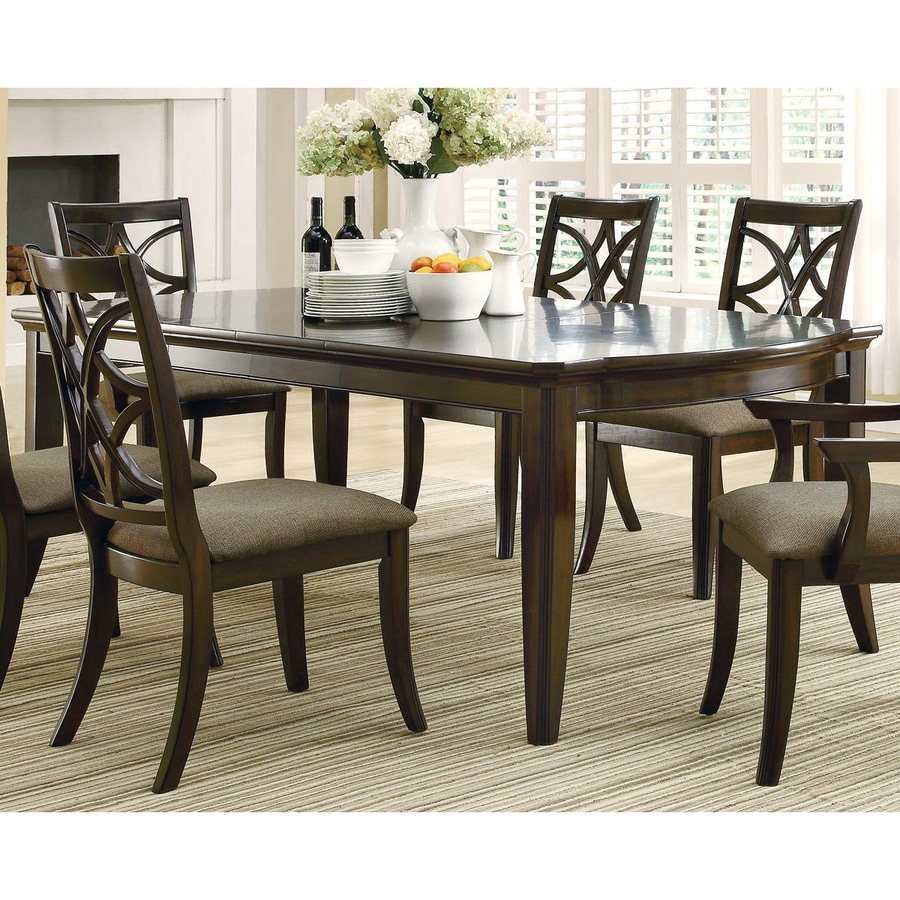 Coaster Fine Furniture Meredith Extending Dining Table