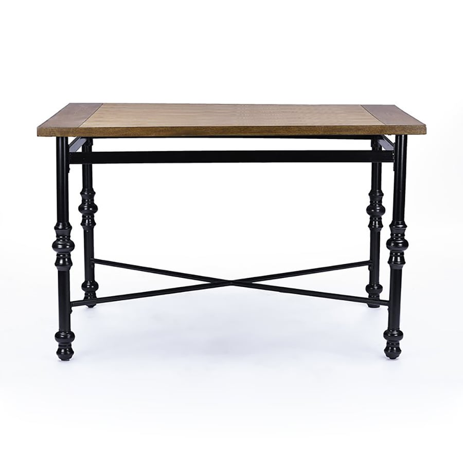 Baxton Studio Broxburn Dining Table