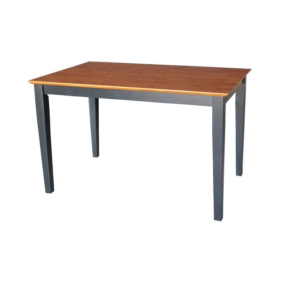 International Concepts Wood Dining Table