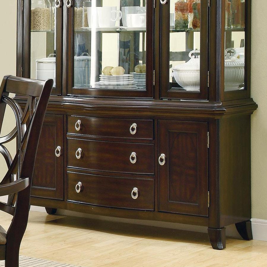 Coaster Fine Furniture MeRedith Espresso Birch Buffet