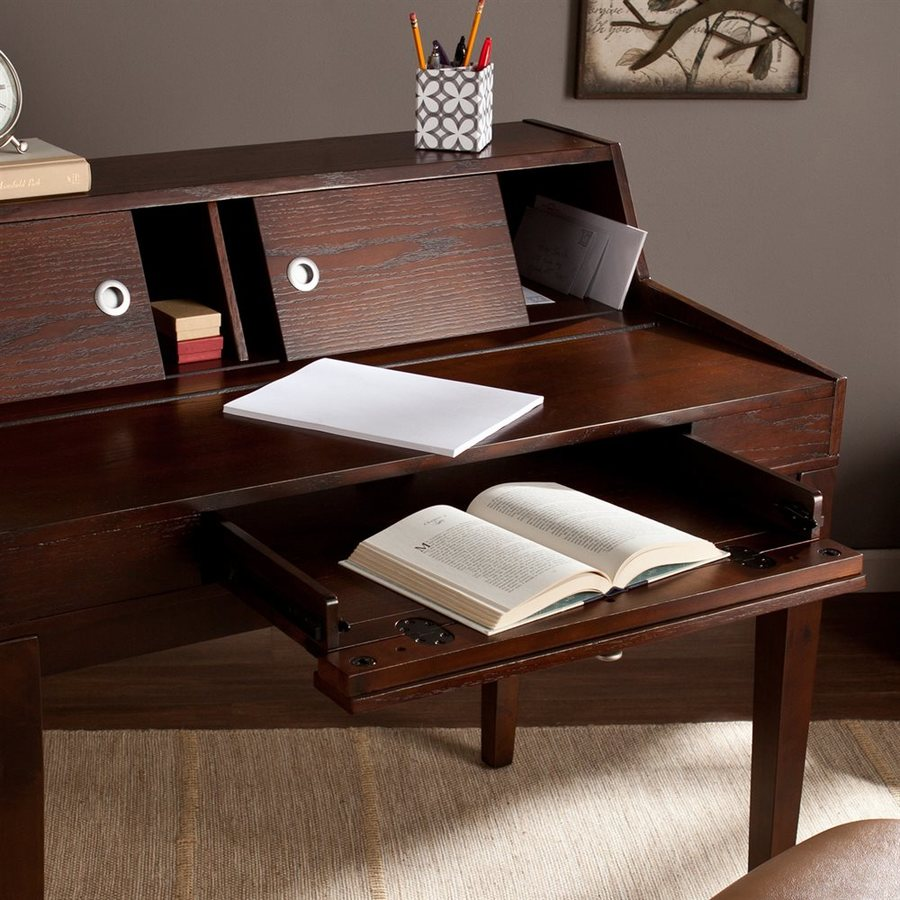 Boston Loft Furnishings McCoy Writing Desk