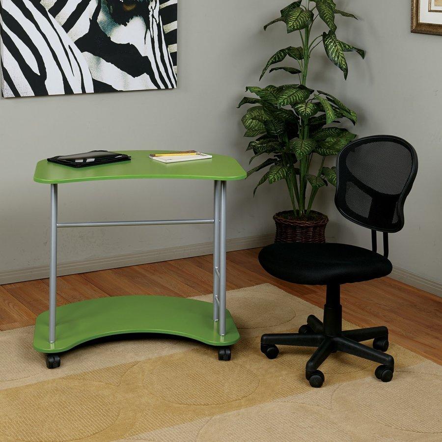 Office Star Contemporary Laptop Desk