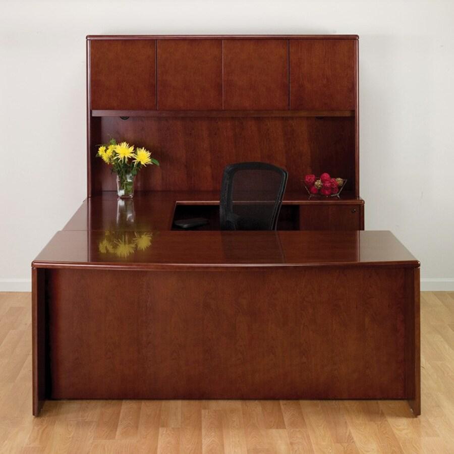 Office Star Sononma Reception Desk