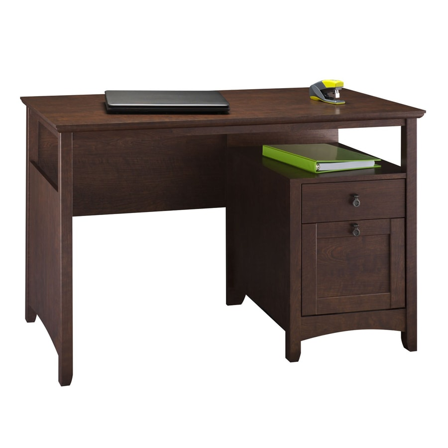 Bush Furniture Buena Vista Teacher Desk