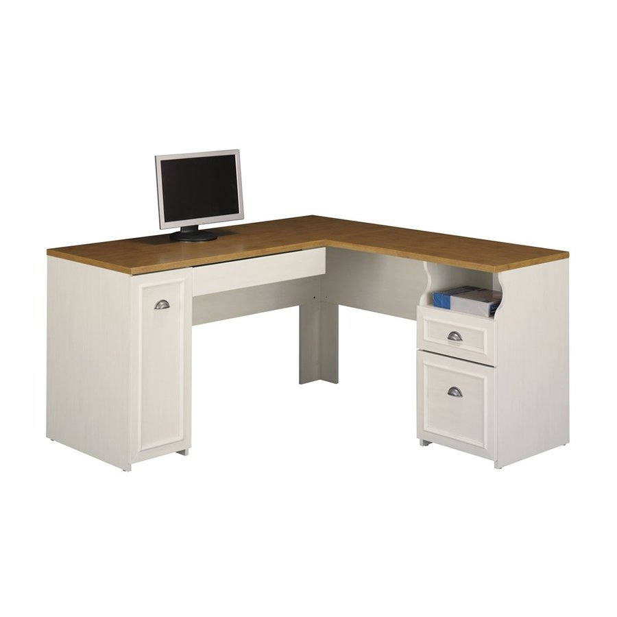 with home formidable white l desk ideas drawers shaped office unthinkable table corner voicesofimani pc computer com