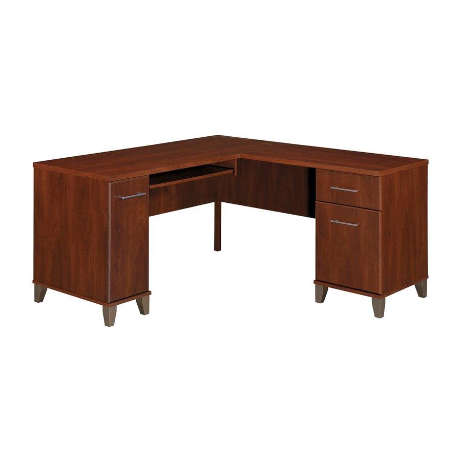 Bush Furniture Somerset L-Shaped Desk