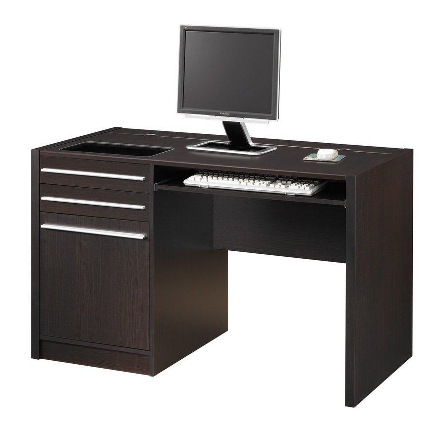 Coaster Fine Furniture Connect-It Contemporary Computer Desk