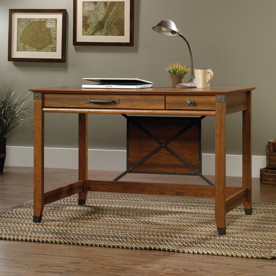 Sauder Carson Country Writing Desk
