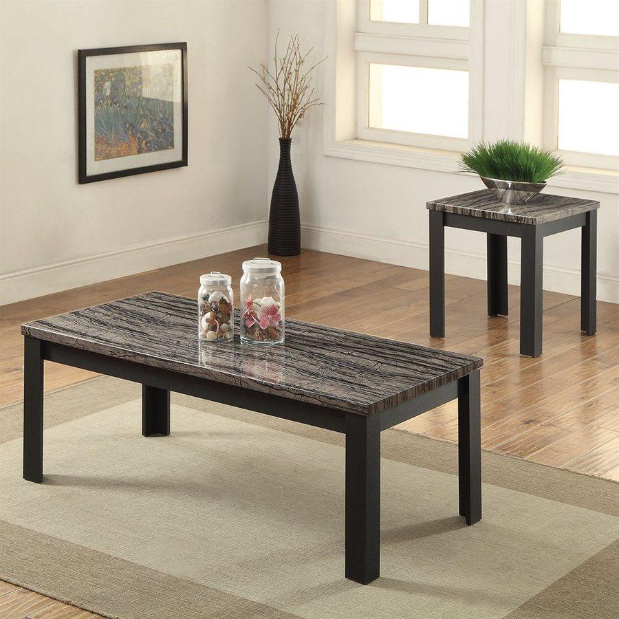 ACME Furniture Arabia 2-Piece Accent Table Set