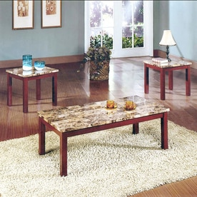 table set living room. William s Home Furnishings Sutter 3 Piece Accent Table Set Shop Sets at Lowes com