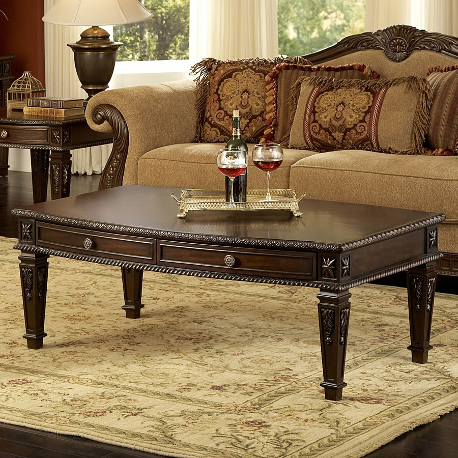 Homelegance Palace Coffee Table