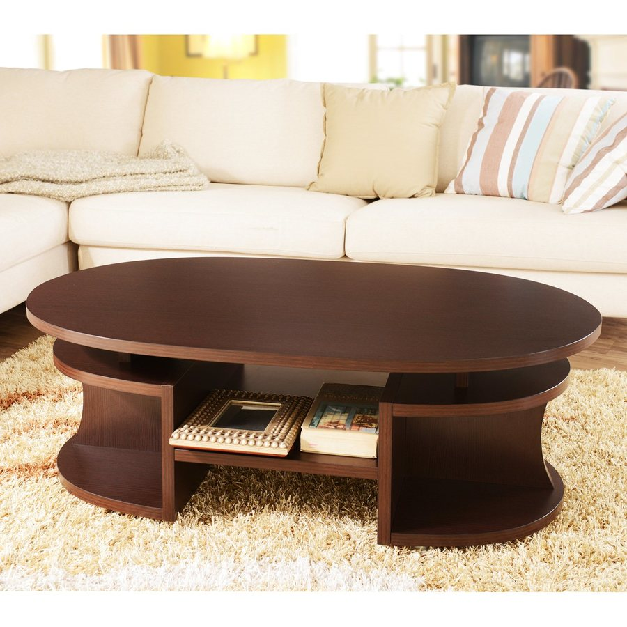 Enitial Lab Cassie Coffee Table