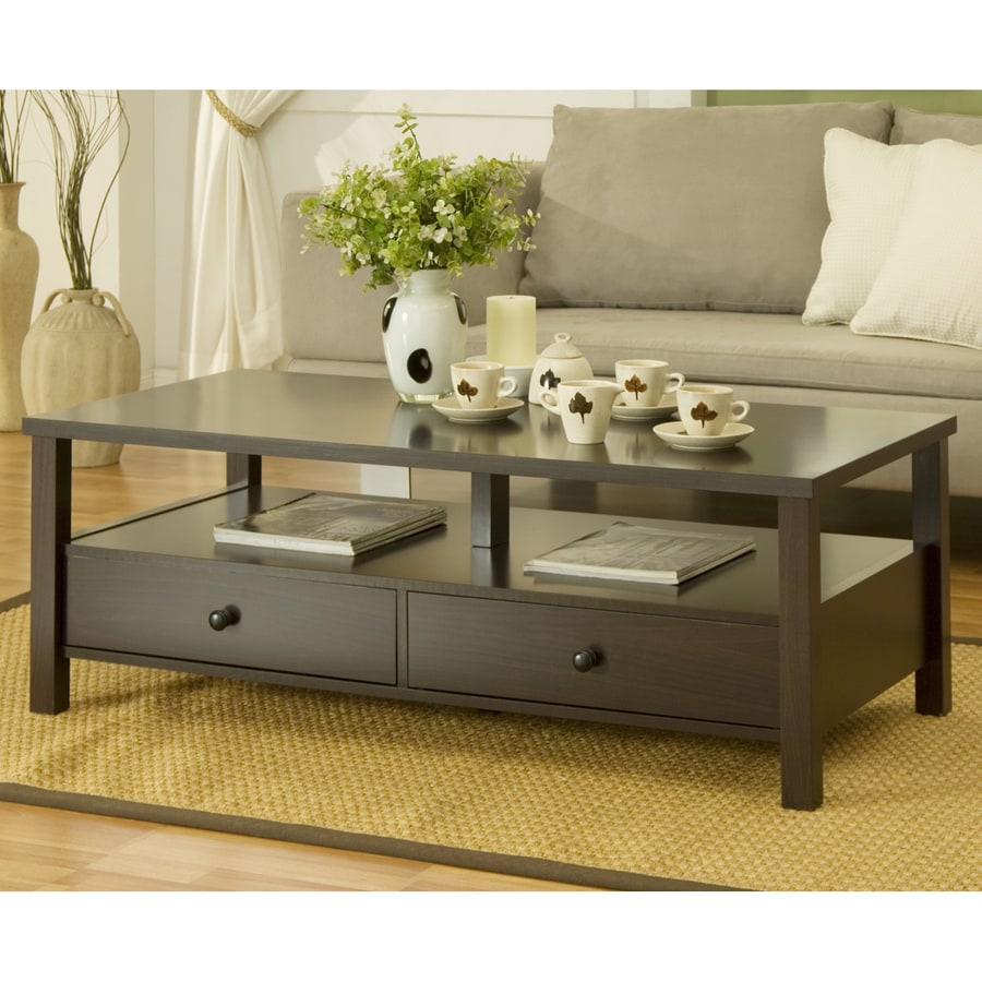 Enitial Lab Elle Coffee Table