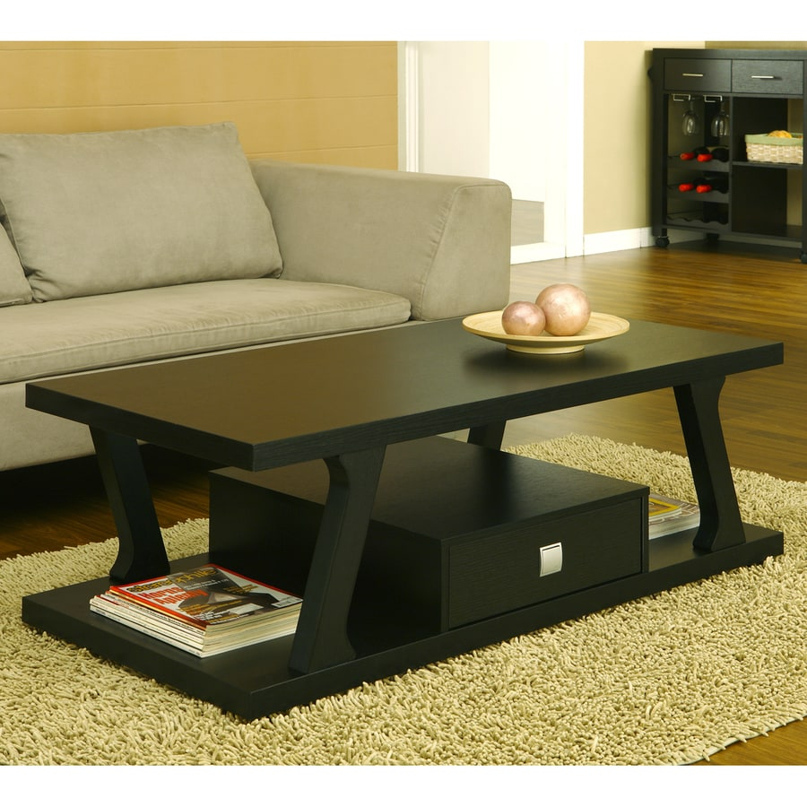 Enitial Lab Borealis Coffee Table