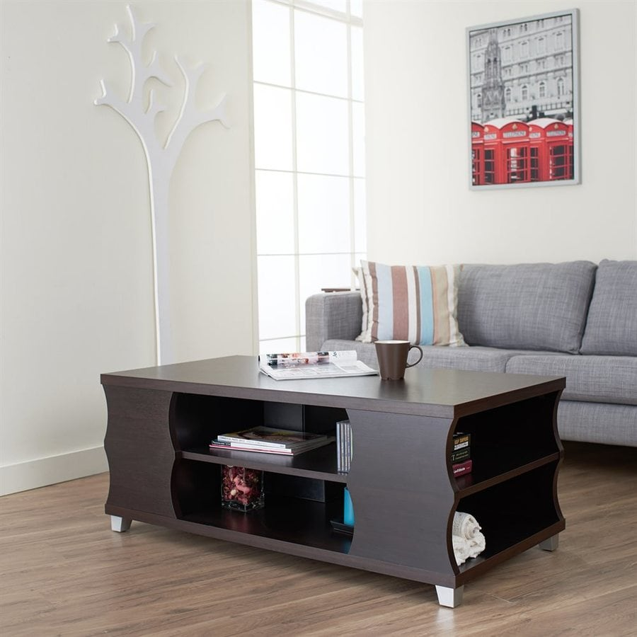 Enitial Lab Shadwick Coffee Table