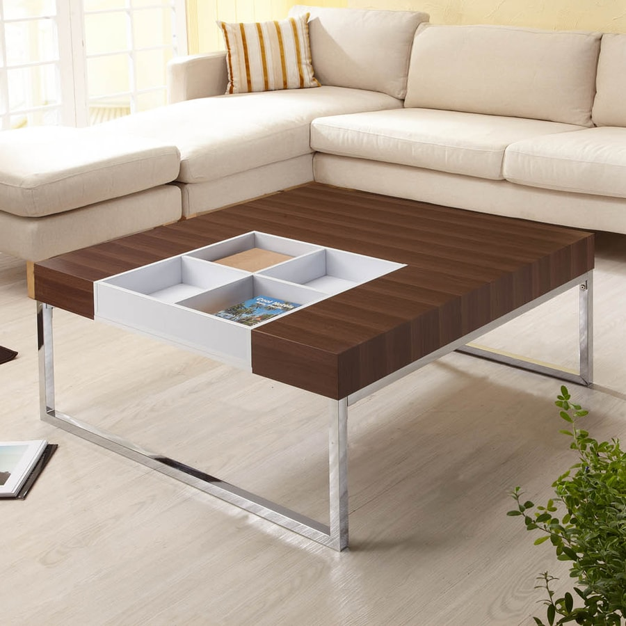 Enitial Lab Coffee Table