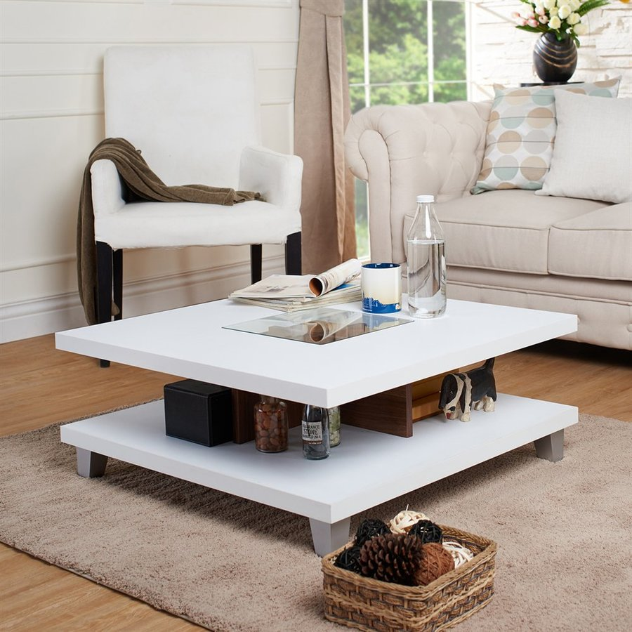 Enitial Lab Molly Coffee Table