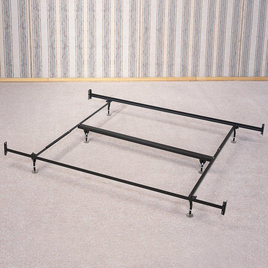 Coaster Fine Furniture Black Bed Frame