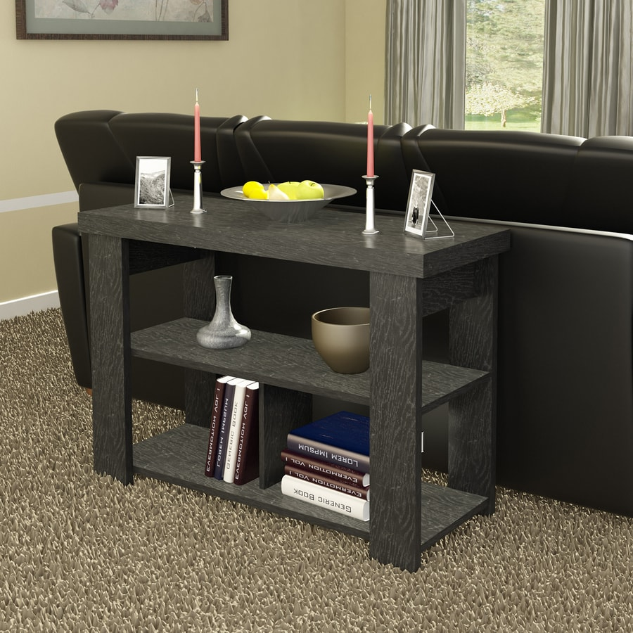 Ameriwood Home Hollowcore Sofa Table