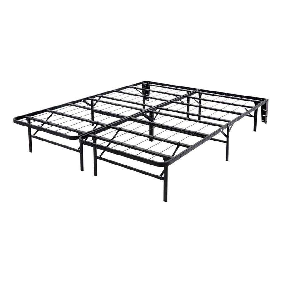 Fashion Bed Group Atlas Black Bed Frame