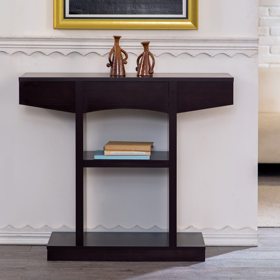Enitial Lab Herine Console Table