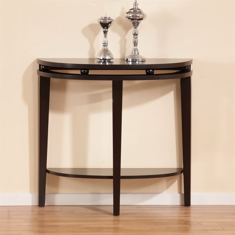 Enitial Lab Curvali Console Table