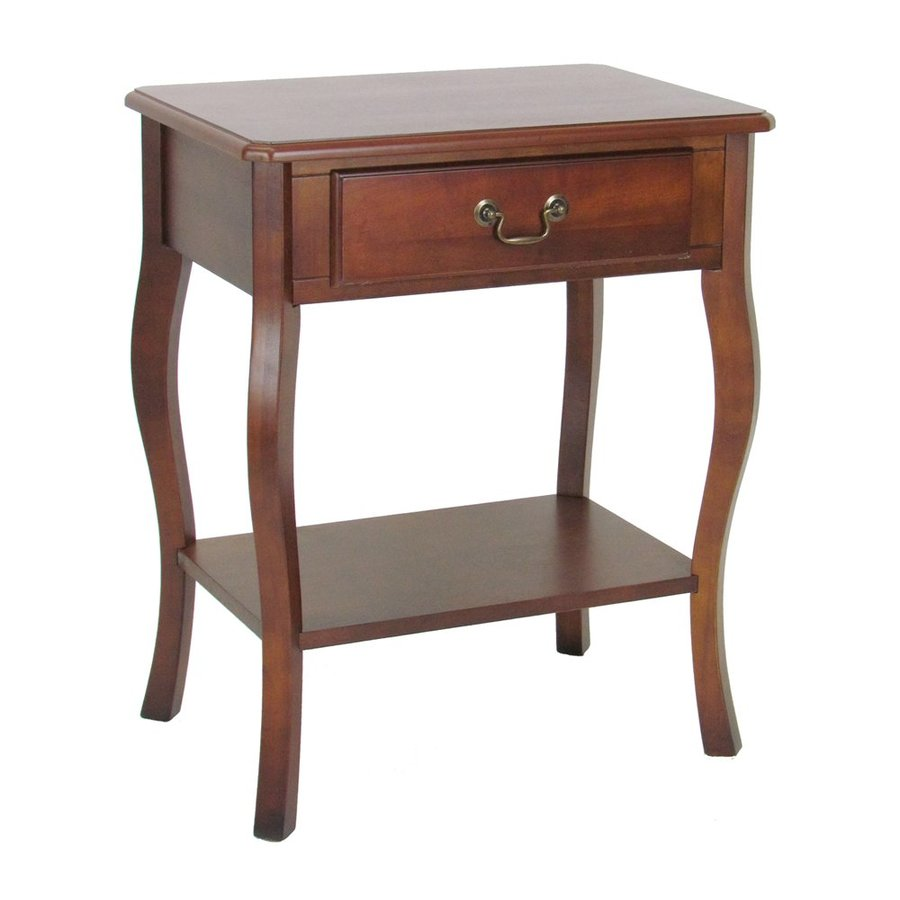 Wayborn Furniture Brown End Table