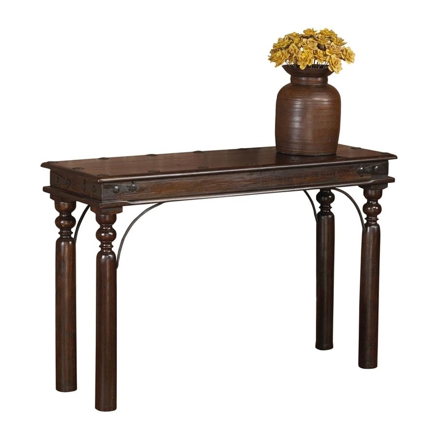 William Sheppee Thakat Sheesham Sofa Table