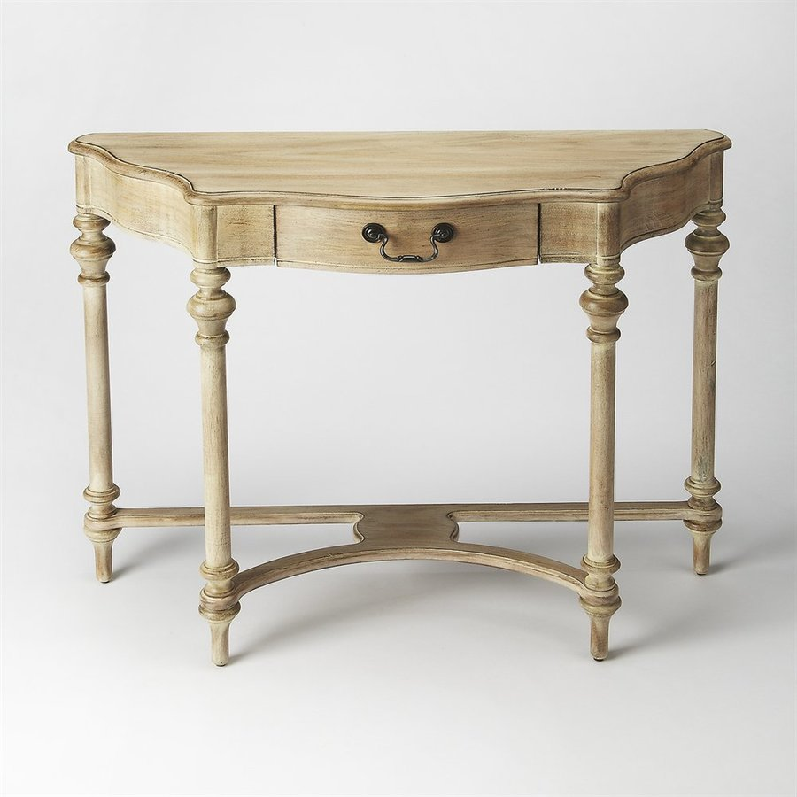 Butler Specialty Masterpiece Morency Driftwood Console Table