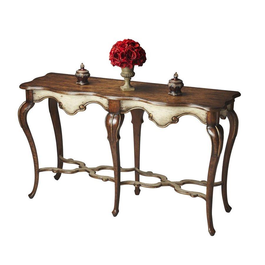 Butler Specialty Artists' Originals Appaloosa Console Table