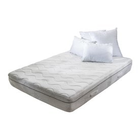 Best Selling Home Decor Aloe Queen 11-in Soft Gel Mattress