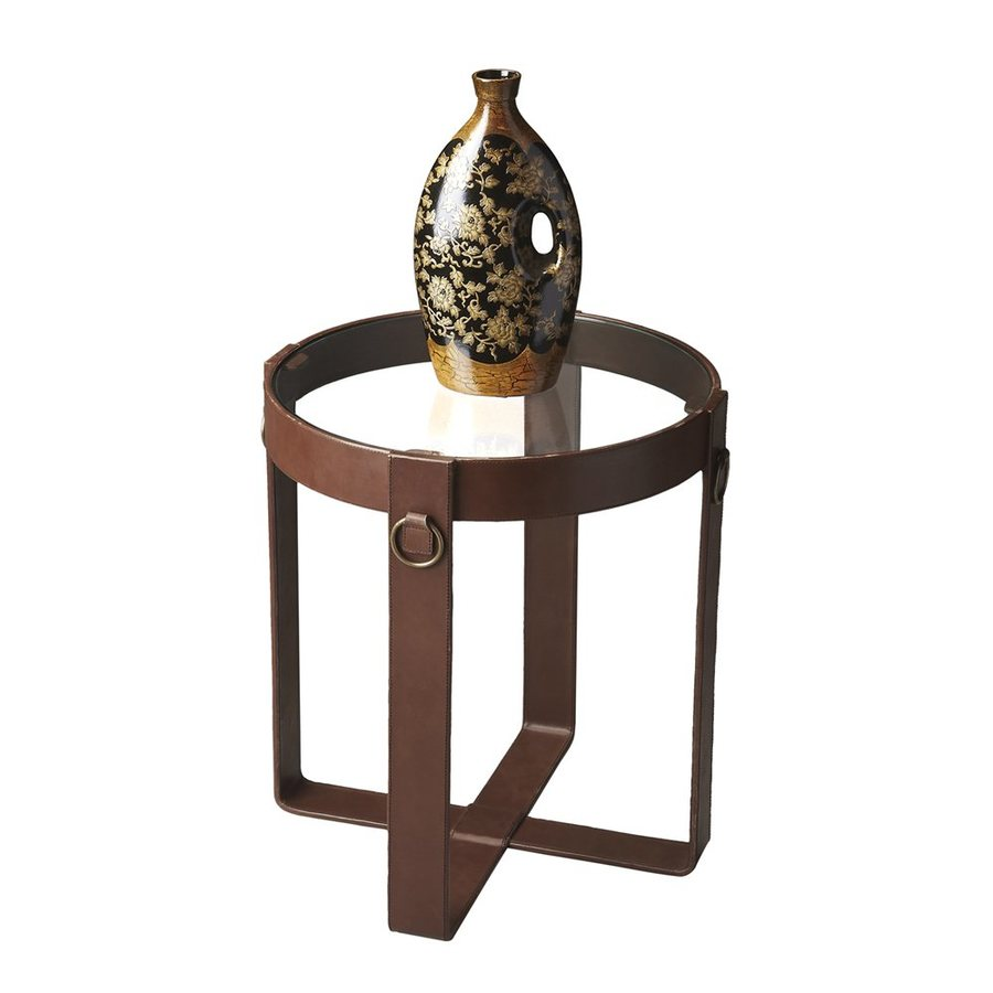 Butler Specialty Modern Expressions End Table