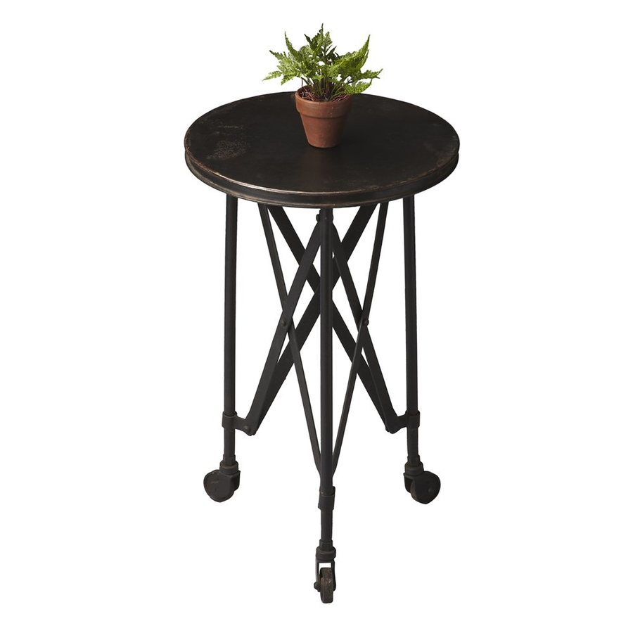 Butler Specialty Metalworks End Table