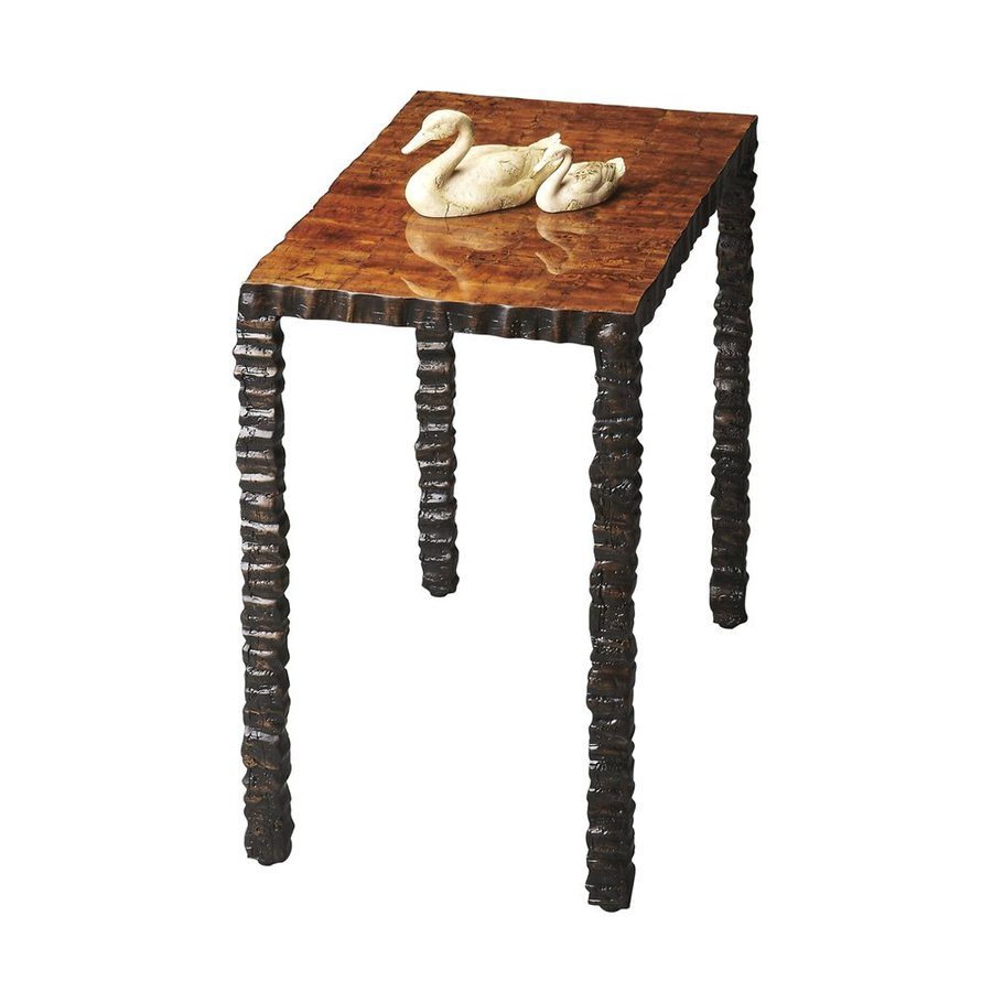 Butler Specialty Mountain Lodge End Table