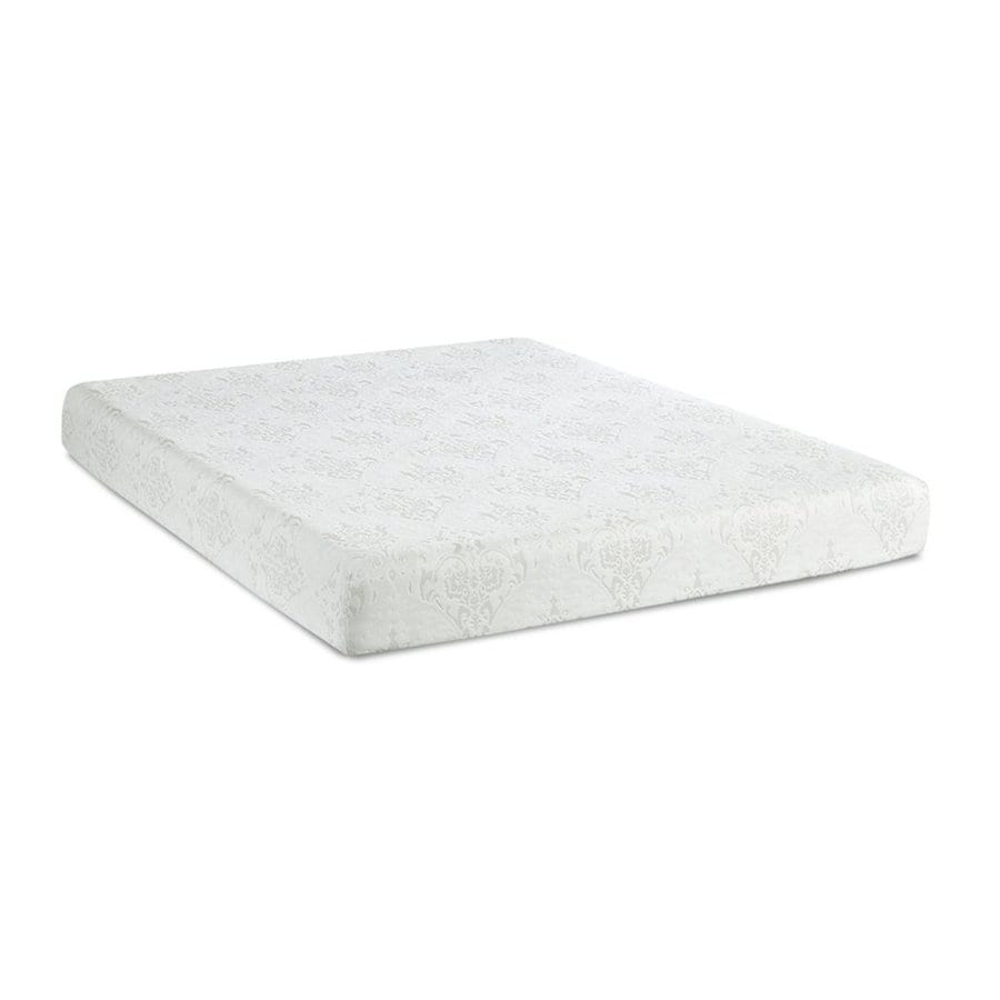Klaussner Hampton Queen Memory Foam Mattress