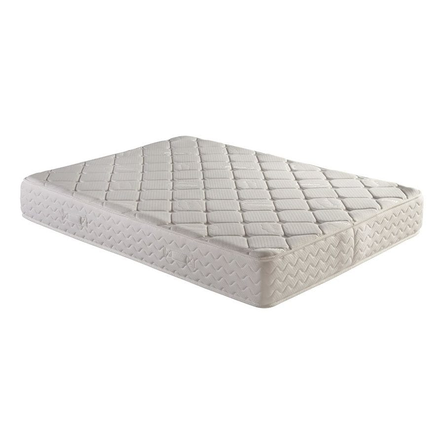 Atlantic Furniture Classic Full Pocketed Coil Spring Mattress