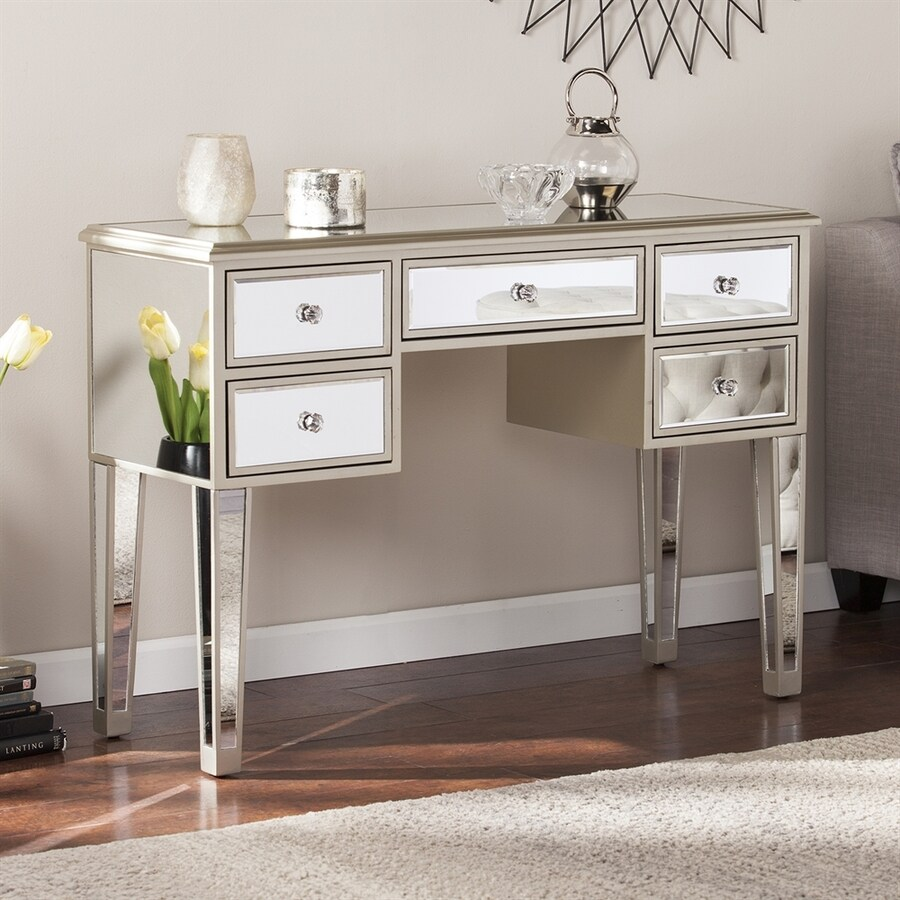 Boston Loft Furnishings Impression Fir Console Table
