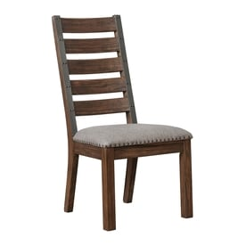 Wood Dining Chairs shop dining chairs at lowes