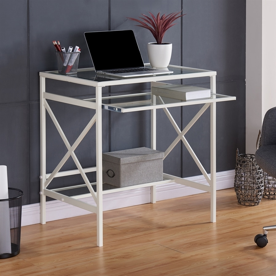 Boston Loft Furnishings Eldar Contemporary Laptop Desk
