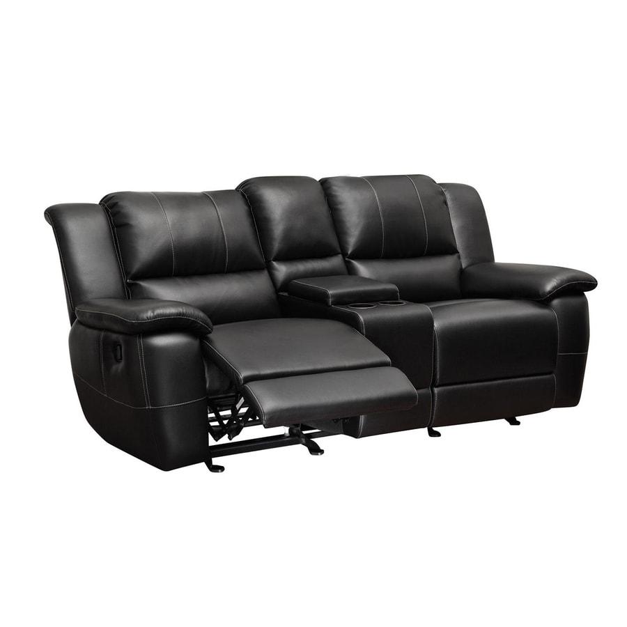 p charcoal i black loveseat sp reclining aviemore grey designs