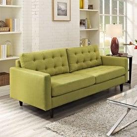 Modway Empress Midcentury Sofa
