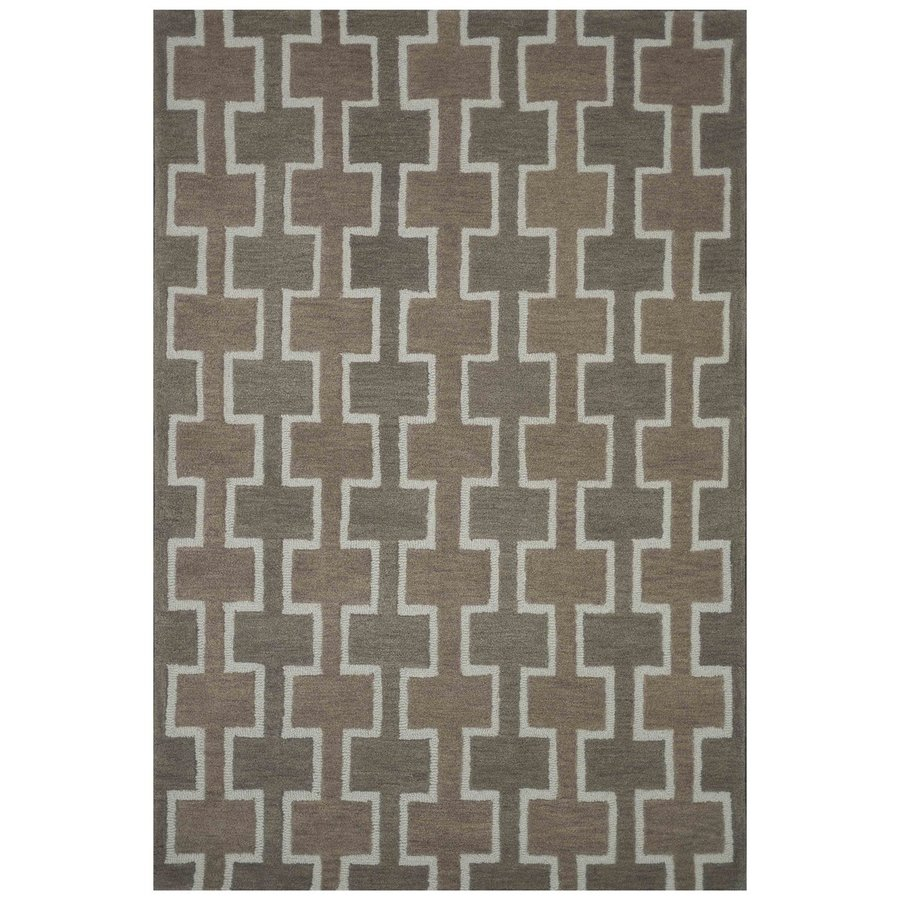 Loloi Weston Beige Rectangular Indoor Handcrafted Area Rug (Common: 2 X 4; Actual: 2.25-ft W x 3.75-ft L)