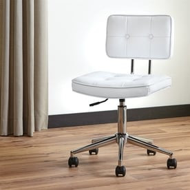 Scott Living Contemporary Desk Chair