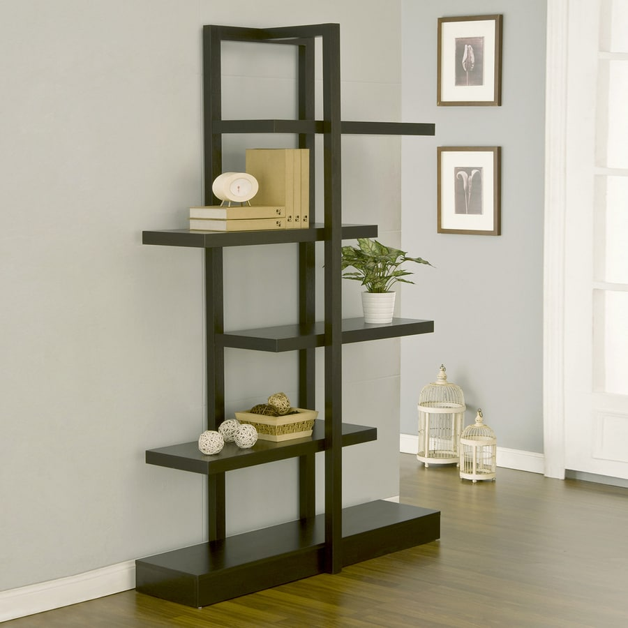 Enitial Lab Tarciano Cappuccino Etagere