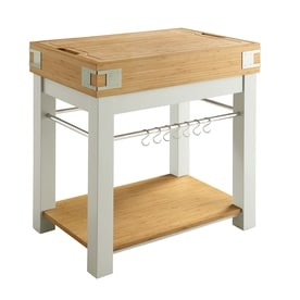 Kitchen Island 24 Inches Wide shop kitchen islands & carts at lowes