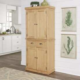 Home Styles Natural Pantry