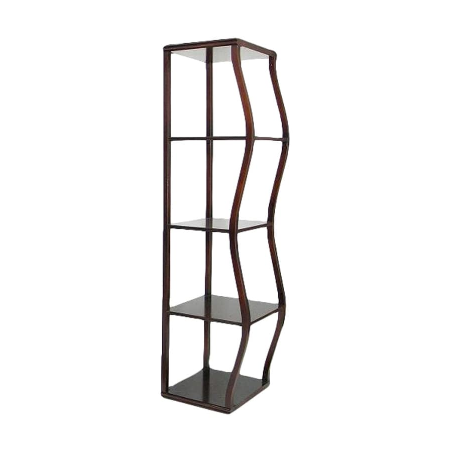 Wayborn Furniture Riaze Birch Etagere