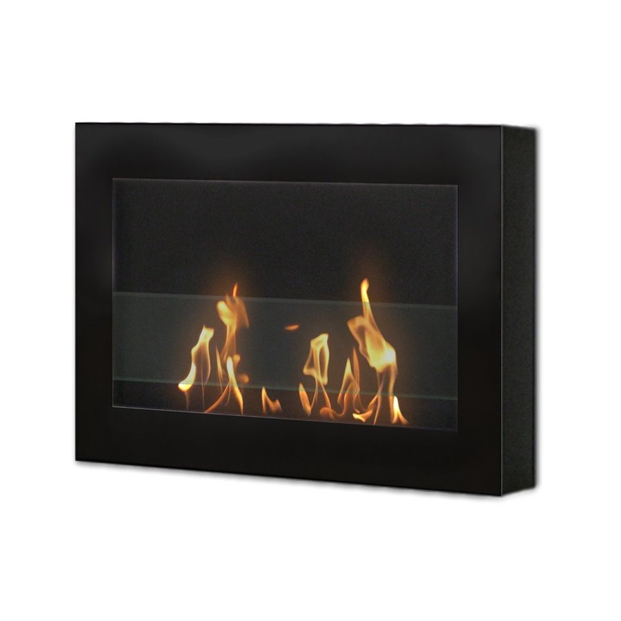 Shop Anywhere Fireplace 27 5 In Single Burner Vent Free