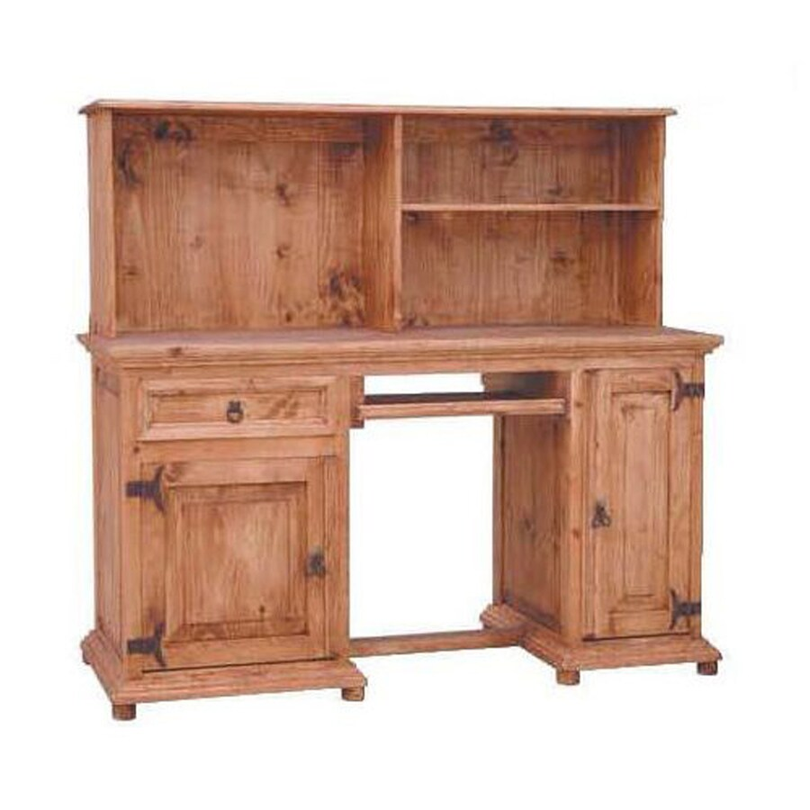 Million Dollar Rustic Traditional Rustic Credenza Desk