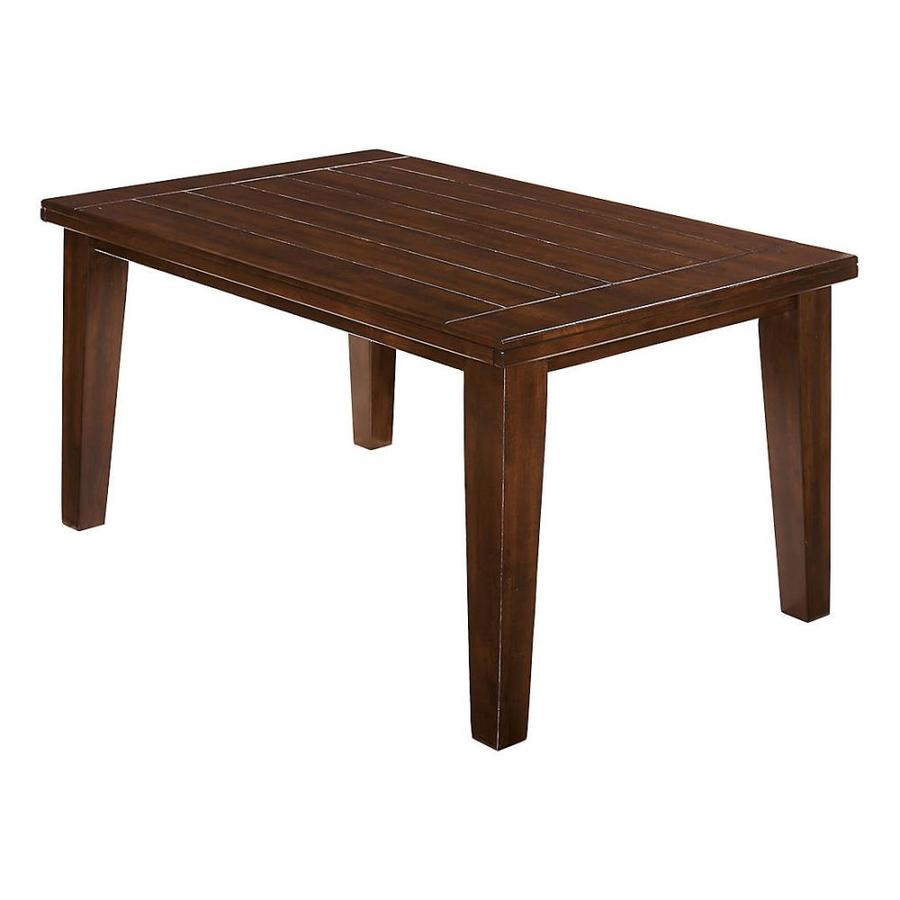 Signature Design by Ashley Larchmont Wood Dining Table